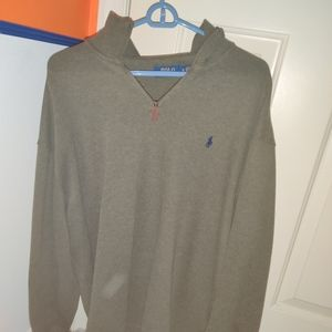Polo Ralph Lauren Quarter Zip Jacket